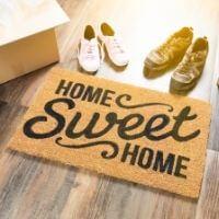 Buyers Welcome Home