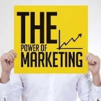 Power Marketing