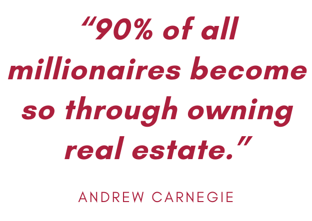 Real Estate Millionaires