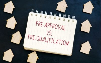 PreApproval vs. PreQualification:  What's The Difference?