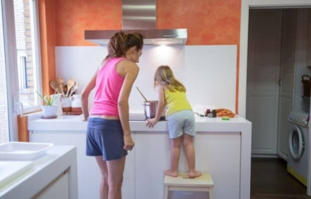 Cooking Supervision